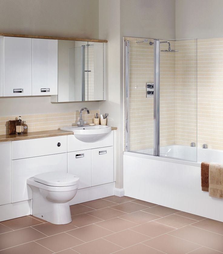 Utopia Bathroom Furniture Fitted Bathrooms Coalville | Utopia Bella Door