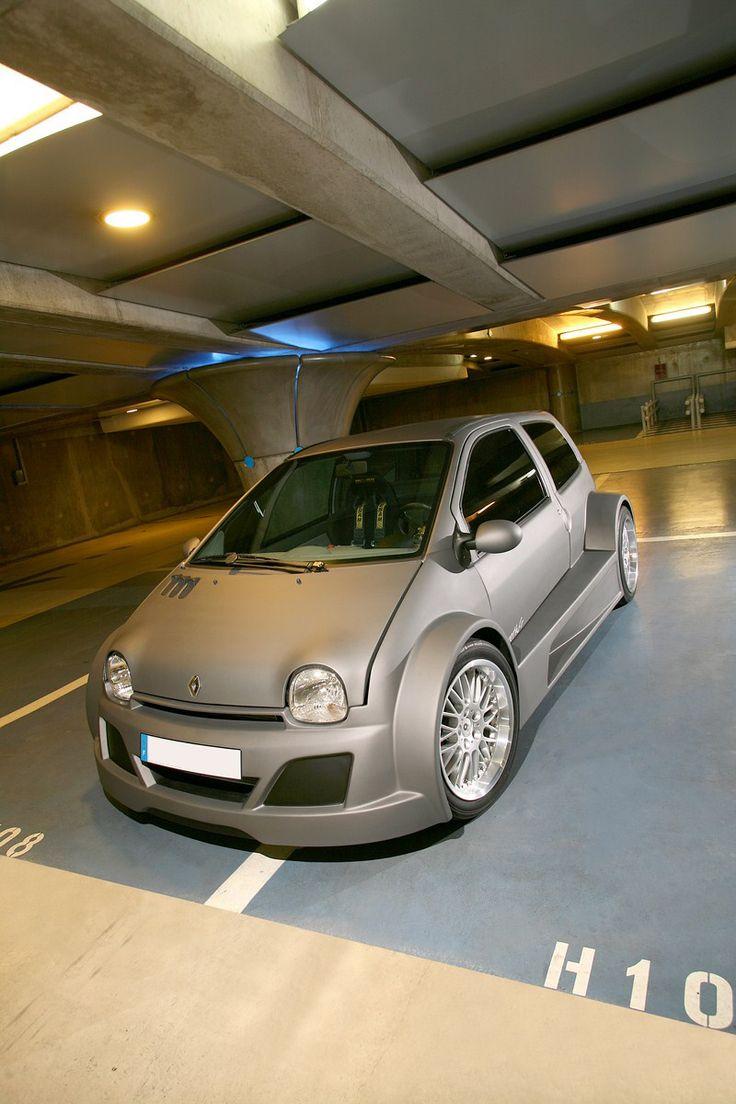 Renault Twingo V8 Lazareth