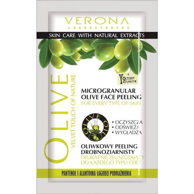 Fine olive gommage visage du grossiste et import