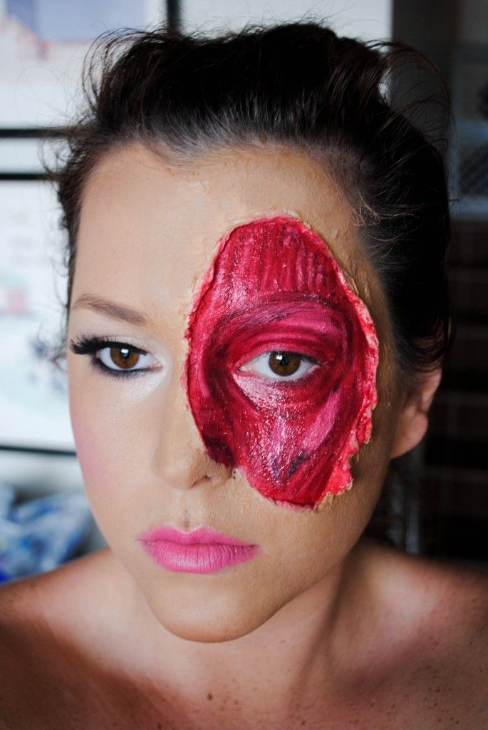 23 Best Images About Halloween On Pinterest | Sprays Halloween Makeup And Halloween Party