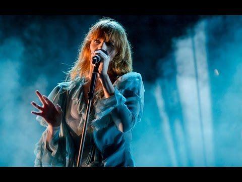 Florence + The Machine - Lollapalooza Brazil 2016