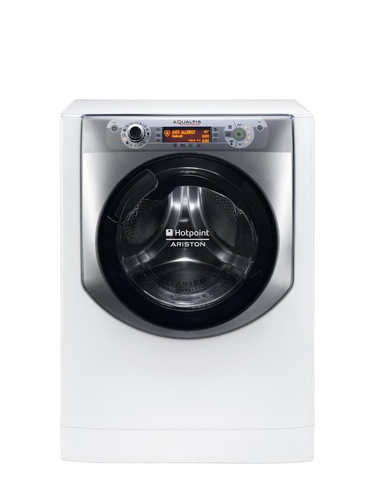 Hotpoint-Ariston Aqualtis AQ114D 697D EU/B Çamaşır Makinesi