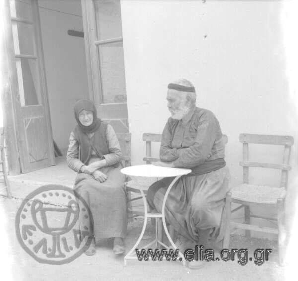 Agios Nikolaos....1960's by Dimitris Papadimos / Φωτογραφίες Δημήτρης Παπαδήμος ELIA archives