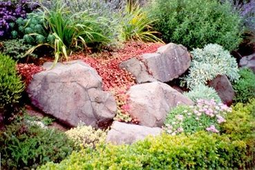 36 best images about nw landscaping on pinterest gardens for Landscaping rocks kitsap county