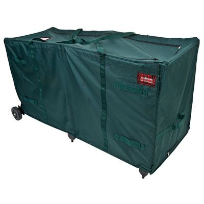 Must have for the new Christmas tree - makes life SO MUCH EASIER!  GreensKeeper Christmas Tree Storage Bag for 9' - 12'H Trees