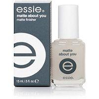 Essie - Matte About You Matte Finisher #ultabeauty