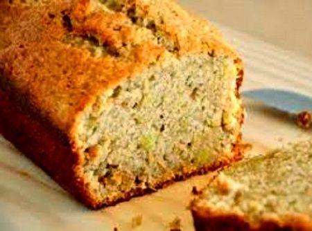 Receita de Pão de Batata-doce 10 - Cyber Cook Receitas...