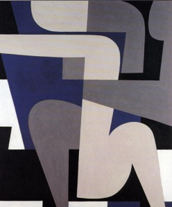 'Erotiko' (Erotic) / painter Yannis Moralis