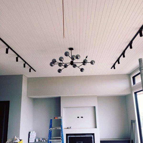 Top 60 Best Track Lighting Ideas Interior Light Designs Living