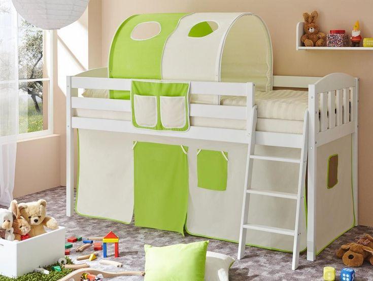 25+ best ideas about babybett weiß on pinterest | babyzimmer ... - Kinderzimmer Beige Grun