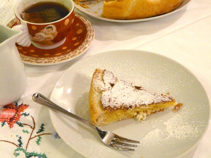 La torta di G. Mazzini