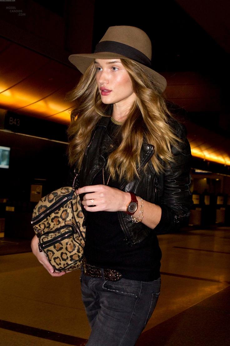 I want leopard print handbags.