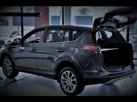 passion voiture hybride: Essai et revue TOYOTA RAV4 HYBRIDE 2016