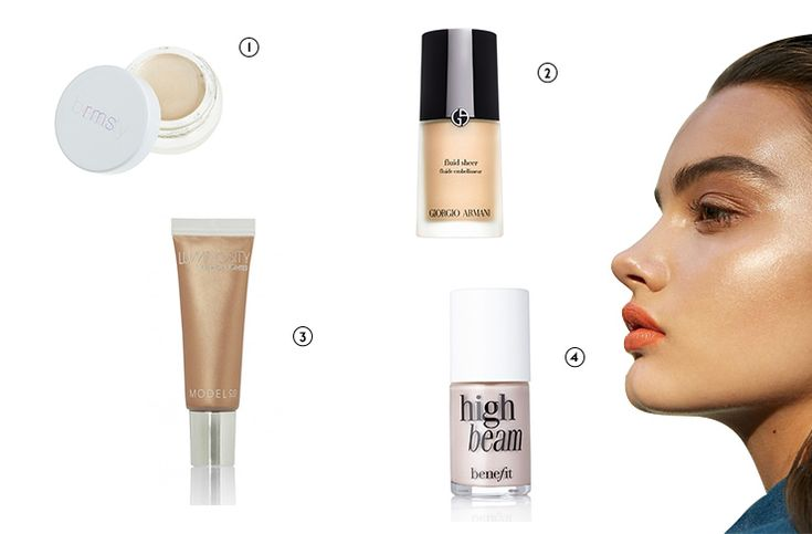 Dial up luminosity and get ready to embrace the far more radiant you; we've Urban Listed the latest and greatest illuminators to get you glowing in no time.
