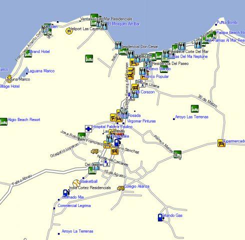 8 best Caribbean Garmin Maps GPS images on Pinterest Caribbean