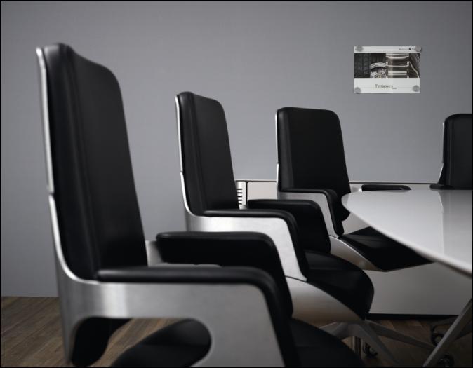 Architects Paper AP 1000 MAGNETIC - Design by Porsche Design Studio