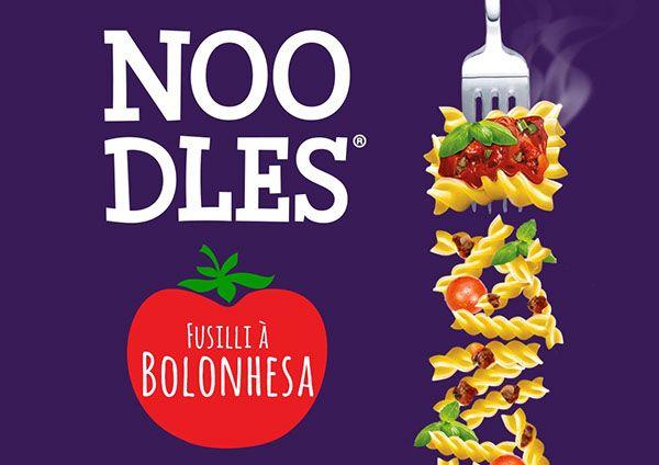 Noodles! on Behance