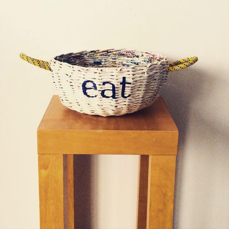 Basket eat
