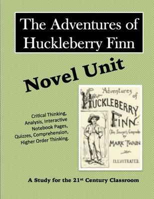 an overview of the quotes in the novel the adventures of huckleberry finn by mark twain The adventures of huckleberry finn study guide contains a biography of mark twain, literature essays, a complete e-text, quiz questions, major themes, characters, and a full summary and analysis of.