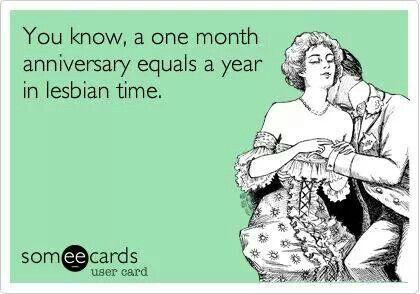 Lesbian quotes ...so true! Lol