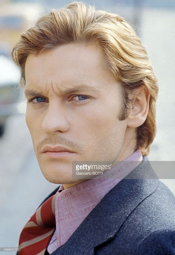 helmut berger photos