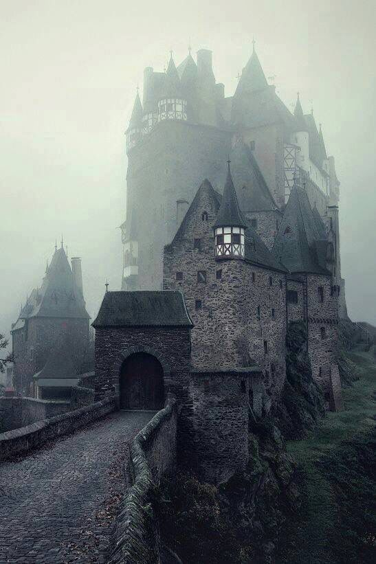 Eltz Castle, Germany                                                                                                                                                      More