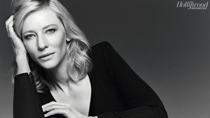 """Cate Blanchett on 'Truth': """"I Never See Film as Being an Absolute ..."""