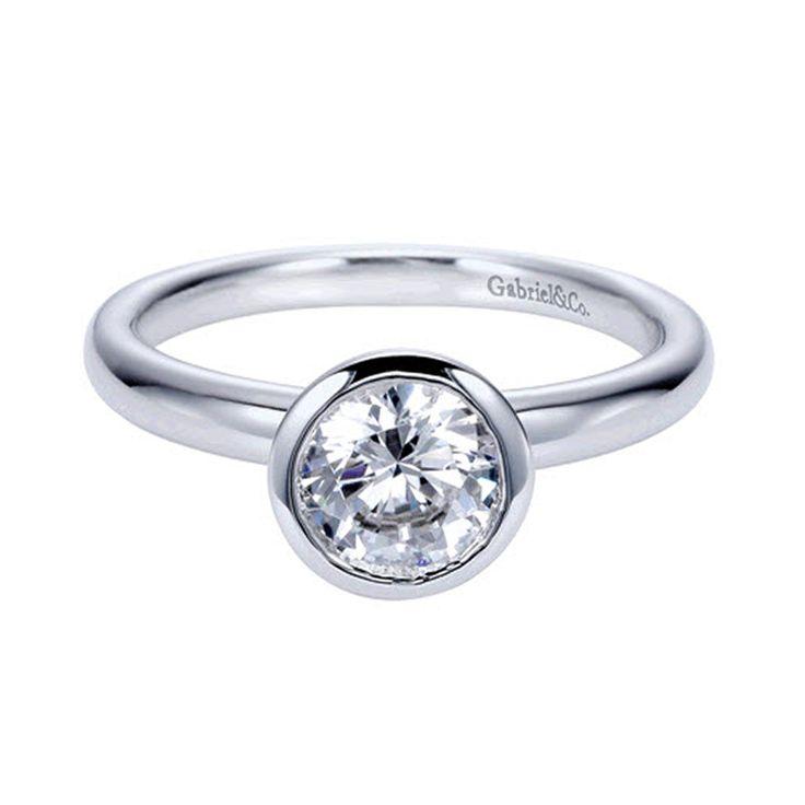 Best 25+ Modern Wedding Rings Ideas On Pinterest | Modern Engagement Rings, Engagement  Rings Unique And Design Your Engagement Ring