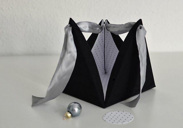 anunkblog: DIY: dárková krabička #gift #wrapping #diy