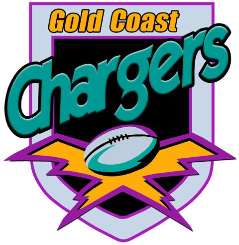The Gold Coast Chargers were a professional rugby league club which played in the New South Wales Rugby League premiership from 1988 to 1994, the Australian Rugby League premiership from 1995 to 1997, and the National Rugby League premiership in 1998. They first played under the name Gold Coast-Tweed Giants, then Gold Coast Seagulls, and finally Gold Coast Chargers. The Gold Coast-Tweed Giants were admitted to the New South Wales Rugby League premiership for the 1988 season, along with the…