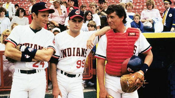 'Major League' book brings back the joy and fun of being Indians fans | cleveland.com
