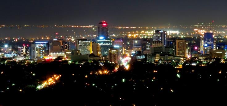 Adelaide, South Australia, Australia.