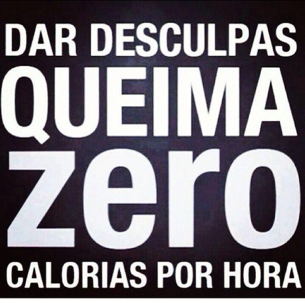 Nadinhaaaaaa de calorias !!!