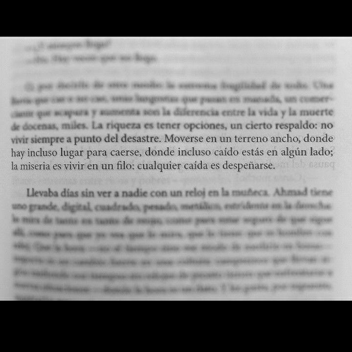 """-Martin Caparros- """"El Hambre"""""""