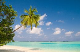 Badeferien Malediven