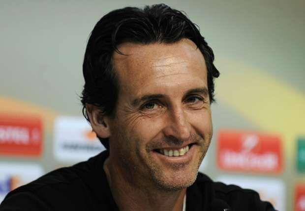 Emery a big loss for Sevilla says Baptista