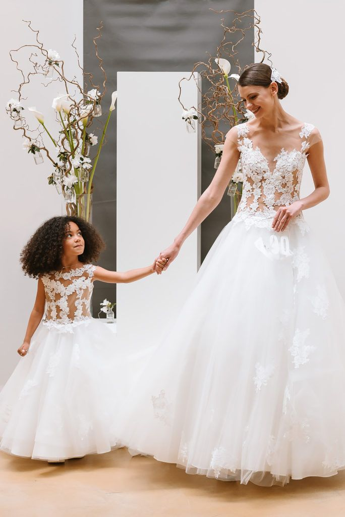 148cf8a1a2d4e Robe Enfant Fille Mariage