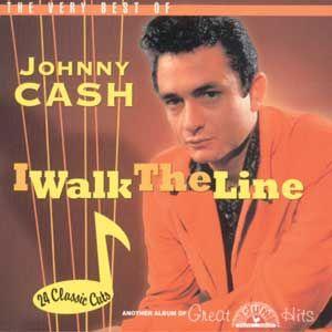 Johnny Cash AKA John R. Cash    Born: 26-Feb-1932  Birthplace: Kingsland, AR  Died: 12-Sep-2003  Location of death: Nashville, TN [1]  Cause of death: Diabetes complications