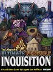 Ultimate Werewolf: Inquisition   Board Game   BoardGameGeek