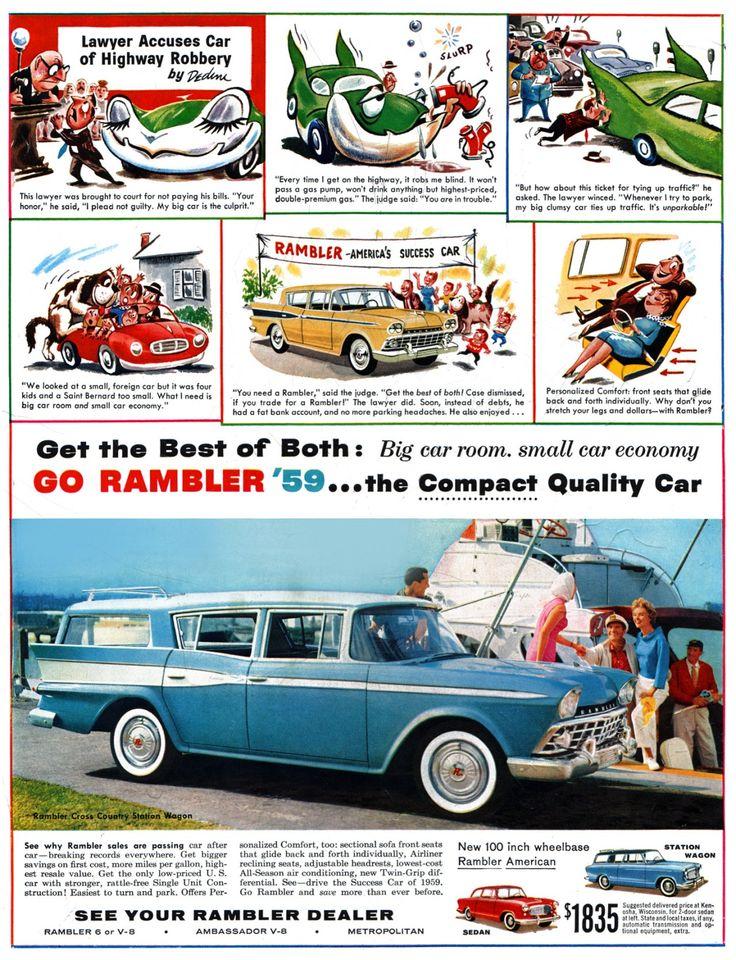 674 best Vintage/Rare Cars images on Pinterest | Old school cars ...
