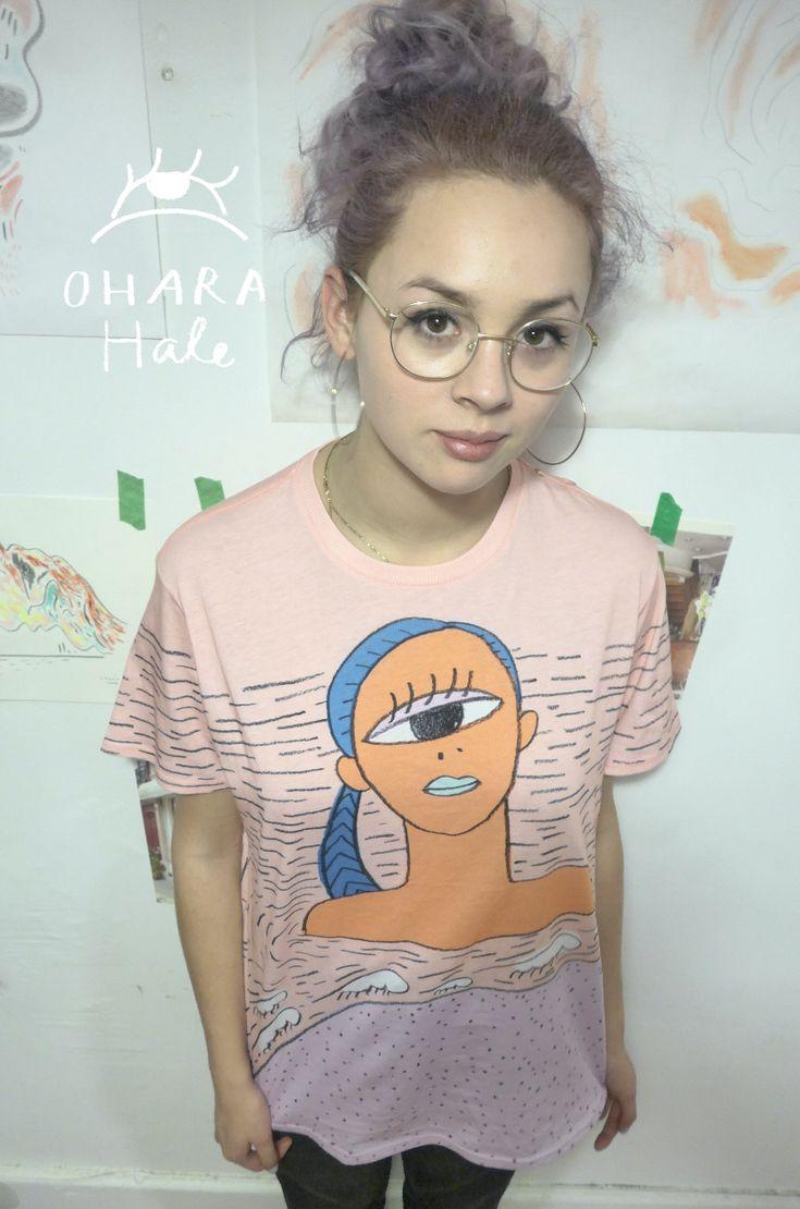 Ohara Hale for DIESEL