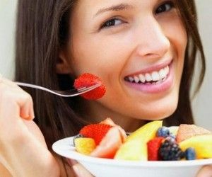 Eat your way to glowing skin (just think of this as your clear skin diet!)