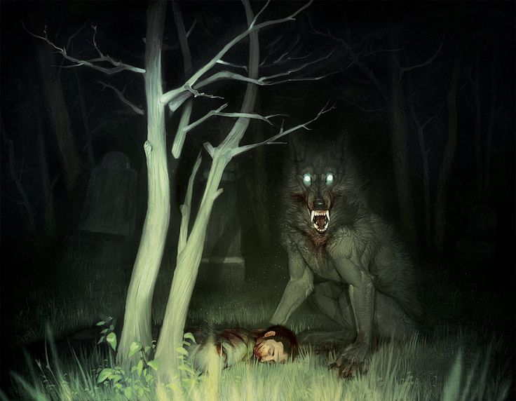 The 'Rogue' werewolf is a contageous problem. While rogue werewolves are known for killing and eating humans, some are notorious for biting and leaving new werewolves without guidance. A new werewolf, confused and often in denial about something previously believed impossible, will often resist shifting, and find themselves eventually shifting and feeding without control,