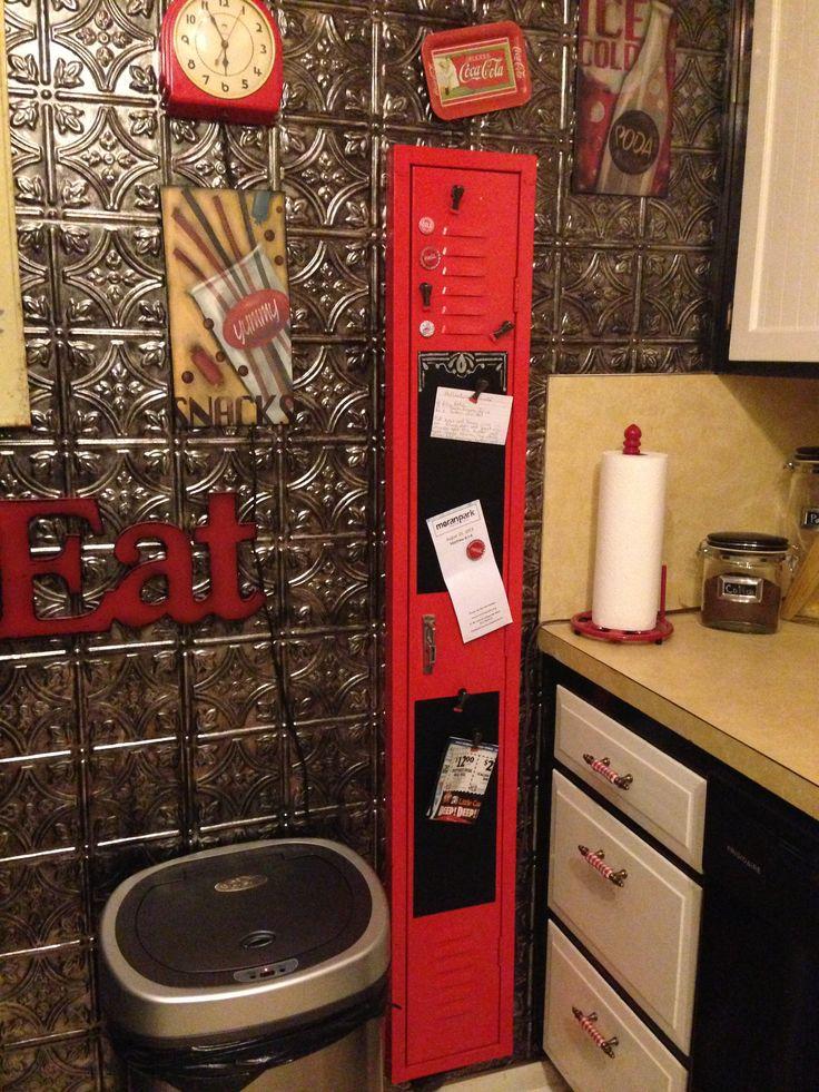Best 25 Repurposed Lockers Ideas On Pinterest School