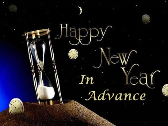 Here, I am sharing a great collection ofHappy New Year in Advance Wishes & Messages. Enjoy reading and sharing with your friends.