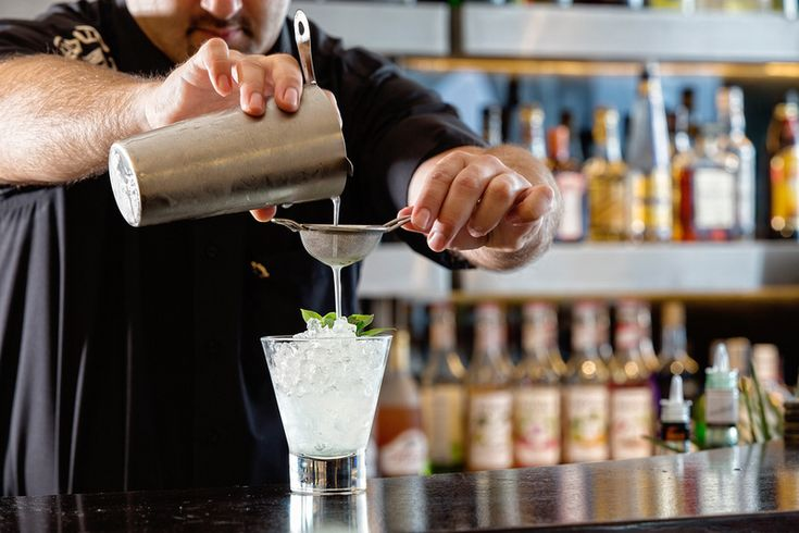 Enjoy special #cocktails! #EloundaGulfVillas #Crete