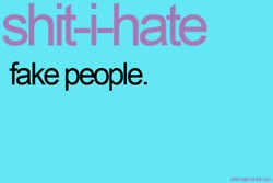 = (I Hate You, Sooo True, Shit I Hate Lov