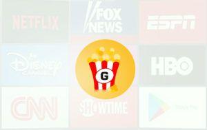 $49 Getflix Lifetime Subscription Exclusive VPN Unlimited
