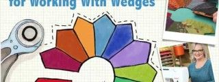 Smart Techniques for Working With Wedges Online Class