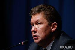 Глава Газпрома попросил у Путина последнее крупное месторождение нефти в России